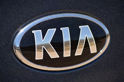 logo kia kia emblem logo brands for free hd 3d