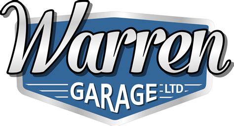 booking warren garage