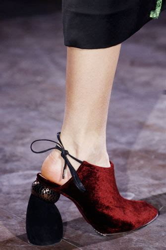 dries noten ankle boots are so cool