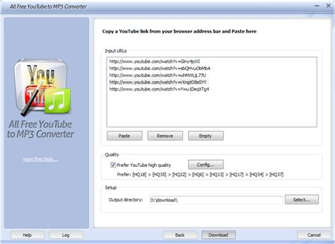 download youtube just audio download and convert youtube video to mp3 and more audio