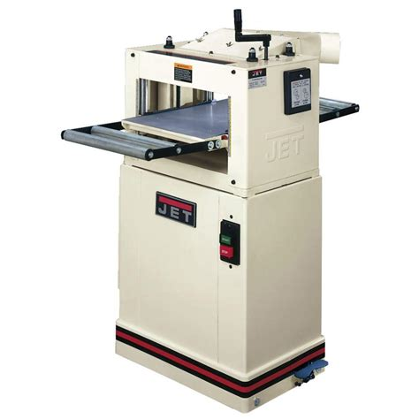 planer woodworking jet 115 230 volt jpm 13cs 1 5 hp 13 in woodworking cs