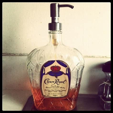 Dispenser Royal 17 best images about crown royal on glass