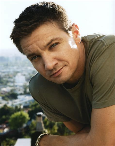 jeremy renner hairstyle jeremy renner hairstyles men hair styles collection