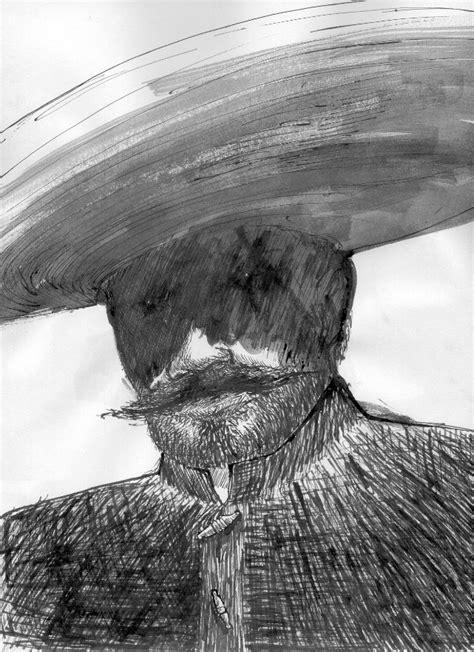 Retratos de ficción: Pedro Páramo | Letras Libres
