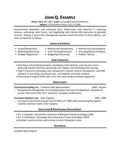 Systems Development Manager Sle Resume by 1000 Images About Resume Cover Letter On Resume Free Resume Builder And