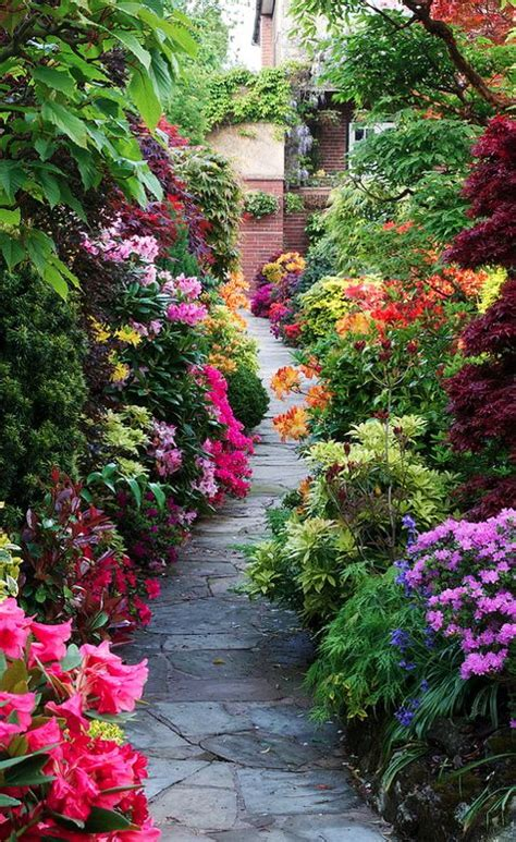 flower garden ideas pictures top 15 pictures flower garden photography