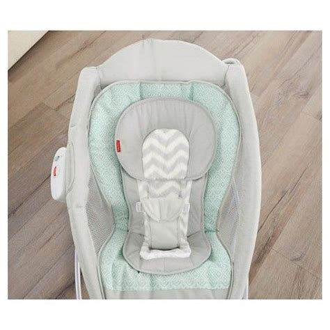Fisher Price Side Sleeper by Fisher Price 174 Sweet Surroundings Deluxe Newborn Rock N