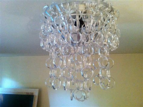 Diy Light Fixture Cover Diy Light Fixture Cover Maybe For The Home Pinterest