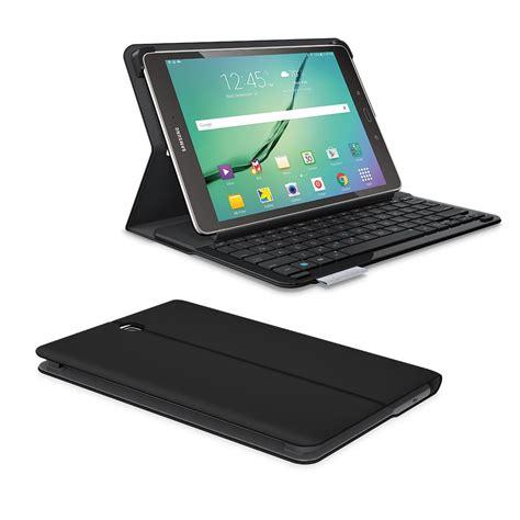 Tablet Samsung Plus Keyboard logitech type s keyboard for samsung galaxy tab s2 9 7 black 920 007985