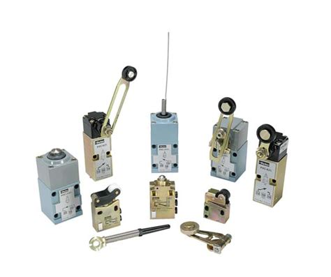 Limit Switchparker pxck2110041 roller operated limit switches 1 8 quot i d orifice 5 32 quot instant