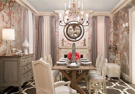 Design ideas chandelier on contemporary dining room design ideas with