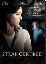 stranger in my bed stranger in my bed dvd covers and captures the collector