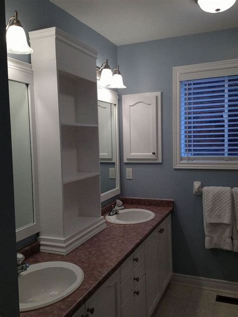 large bathroom mirror redo to double framed mirrors and best 25 framed mirrors ideas on pinterest framing