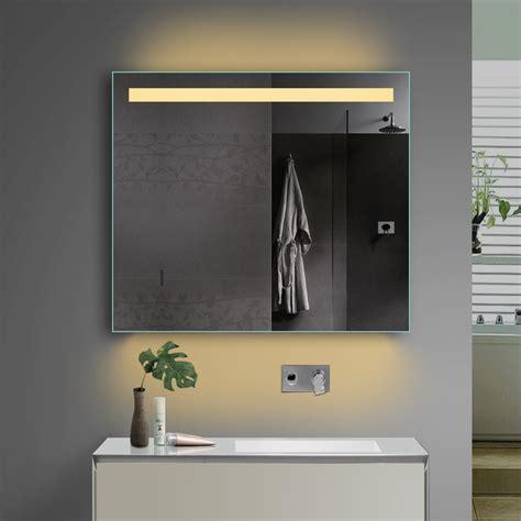 Designer Badezimmerspiegel by Www Aqua De Design Badezimmerspiegel Led Beleuchtung