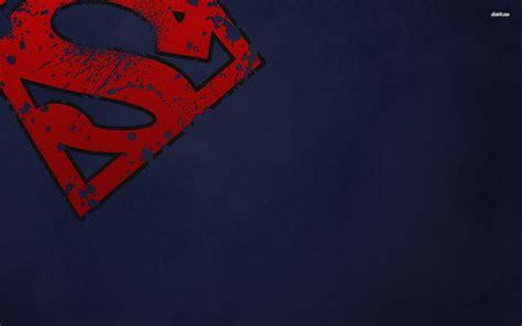 wallpaper laptop superman superman wallpapers wallpaper cave