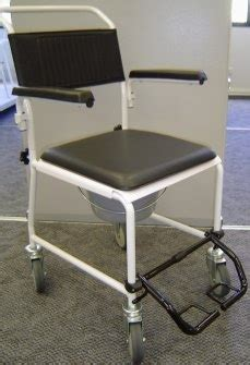 ansa mobile ansa mobile shower chair independent living centres