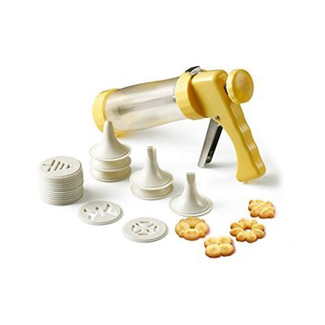 9956 Mainan Pistol Set Appliance huluwa lepktsn9748 huluwa cookie press multifunctional