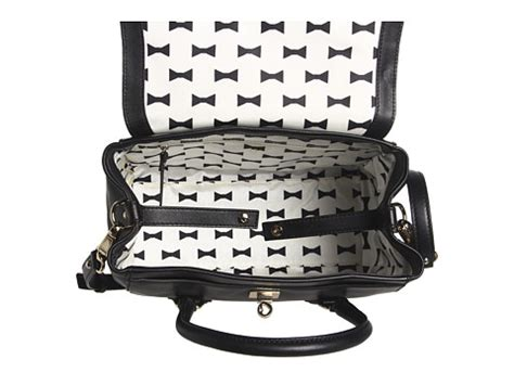 Kate Spade Pop Clinton Small Carla Purse by Kate Spade New York Catherine Joanie In Black Lyst