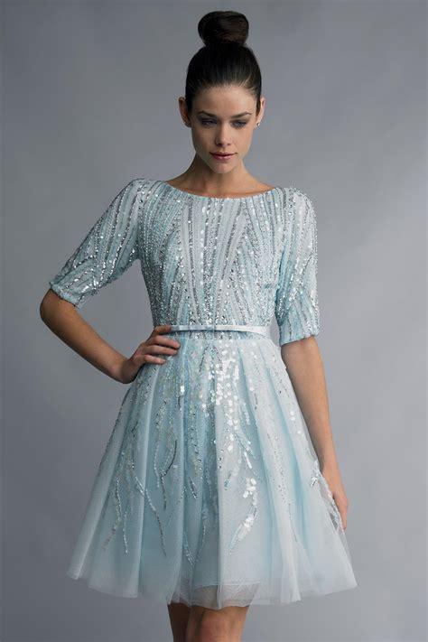 Blue Baby Dress baby blue cocktail dress naf dresses