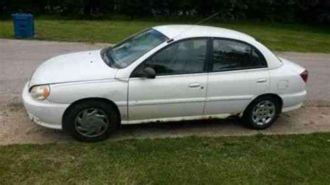 how does kia warranty work kia 2002 i a 2002 base model 4 door sedan 1 5l