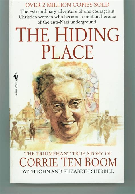 the hiding place book report the hiding place corrie ten boom offer grindrod 2 75