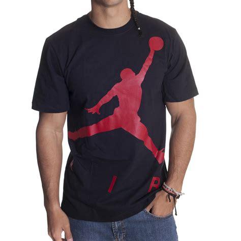 imagenes de jordan camisetas camiseta jordan jumpman colossal air bk comprar online