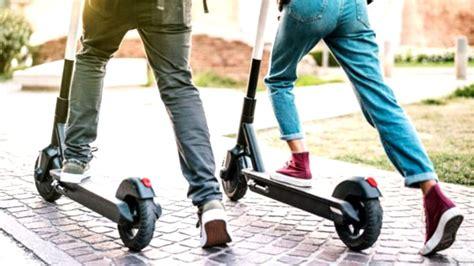 elektrikli scooter duezenlemesinin detaylari belli oldu