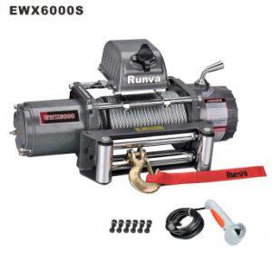 Runva Electric Winch Ewg 6000 china runva ewx6000 electric winch12v 24v 6000lb china electric winch power winch
