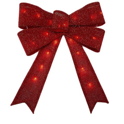 large lighted bow best 28 lighted ribbon lighted