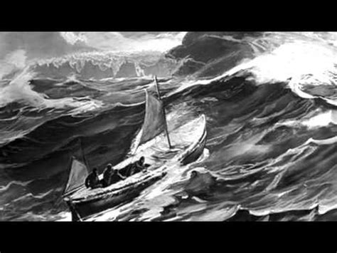 four men and their story the open boat movie trailer - The Open Boat Movie