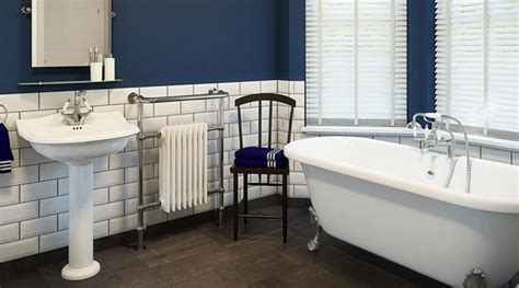 Victorian Bathrooms Decorating Ideas Montague Victorian Bathroom Suite Traditional Bathroom