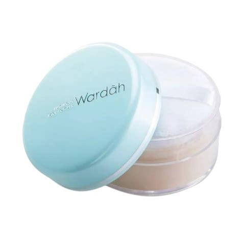 Wardah Compact Powder jual wardah 02 luminous compact powder beige