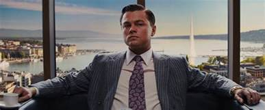 Wolf Of Wall The Wolf Of Wallstreet Milind Vanjare