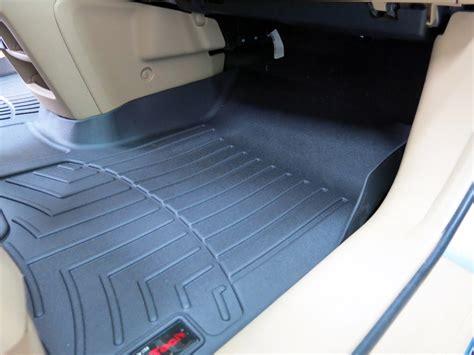 2011 Honda Crv Floor Mats by 3055 Honda Cr V Floor Mats Weathertech