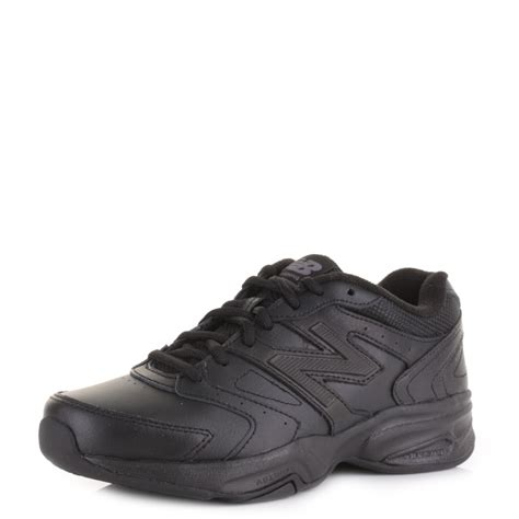 all black new balance running shoes womens new balance 624v3 all black sports running leather