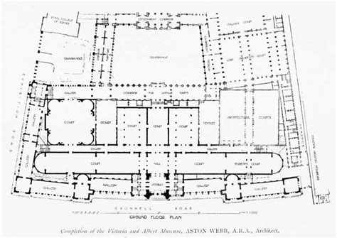 victoria and albert museum floor plan pin by louise boisen schmidt on floor plans castles