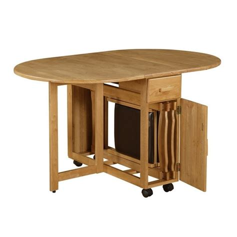 Fold Away Table And Chairs by Home Design Foldable Kitchen Table Breathtaking Folding