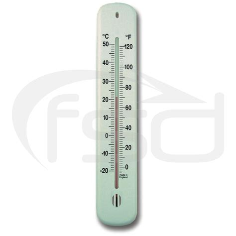 room thermometers white wall thermometer 215mm room home and garden thermometers thermometer superstore