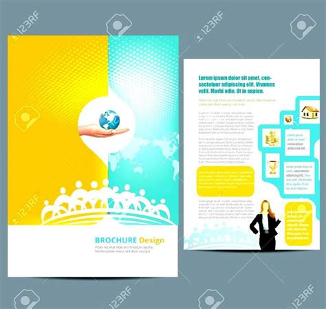 Free Flyer Templates Word Template Business Caign Flyer Template Word
