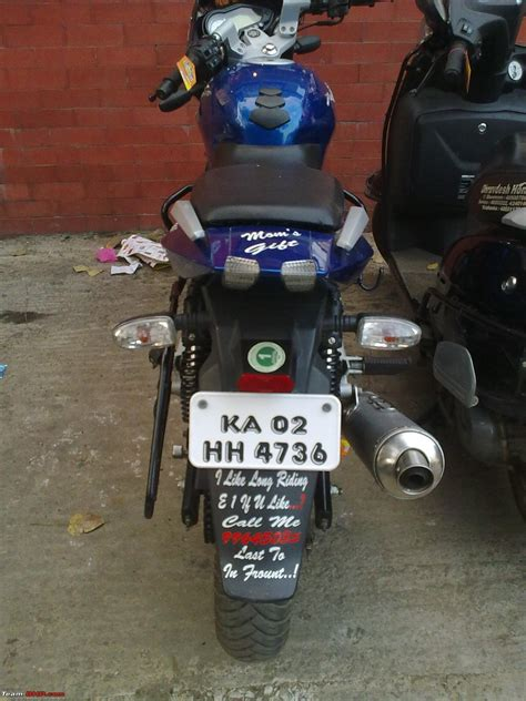 Bike Sticker In Punjabi by Pics Of Wacky Stickers Badges On Cars
