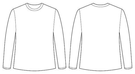 royalty free long sleeve shirt clip art vector images