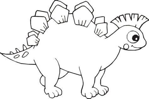 dinosaur coloring pages preschool preschool dinosaur coloring pages online