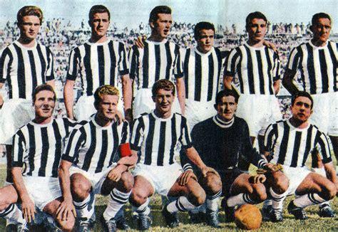 Juventus Original 2 file juventus football club 1955 1956 jpg
