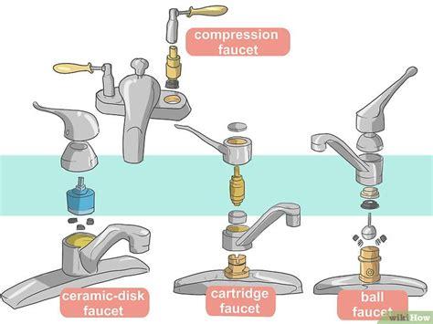 come riparare un rubinetto che perde 27 passaggi