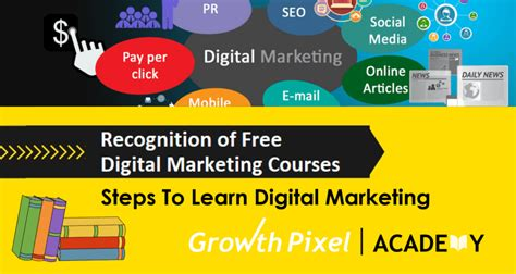 Digital Marketing Degree Course by Check How Free Digital Marketing Course Is Recognize In
