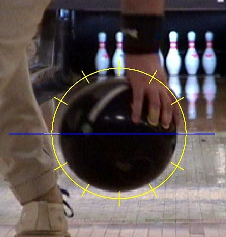 wrist position for swing bowling solving the mysteries of the two handed approach delivery