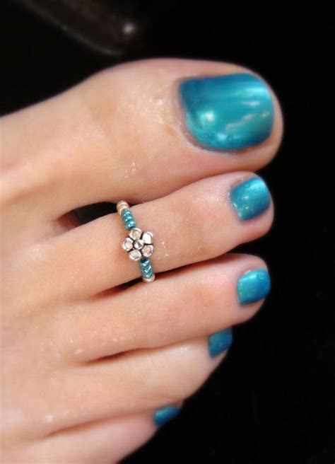 Handmade Toe Rings - beautiful handmade toe rings for 15 adworks pk