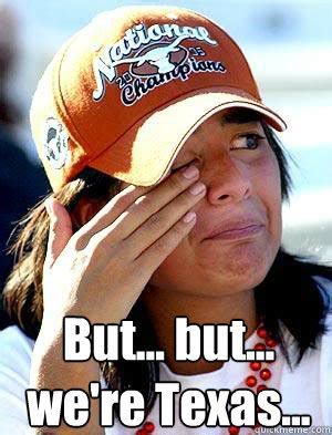 Texas Longhorn Memes - let s all take a moment to point and laugh at what is