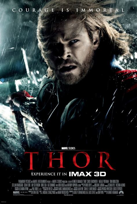 Thor Film Mymovies | poster 19 thor