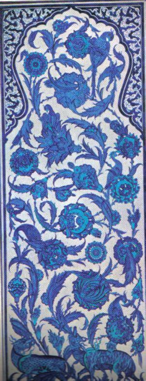 art of the ottoman empire art architecture and culture of the ottoman empire